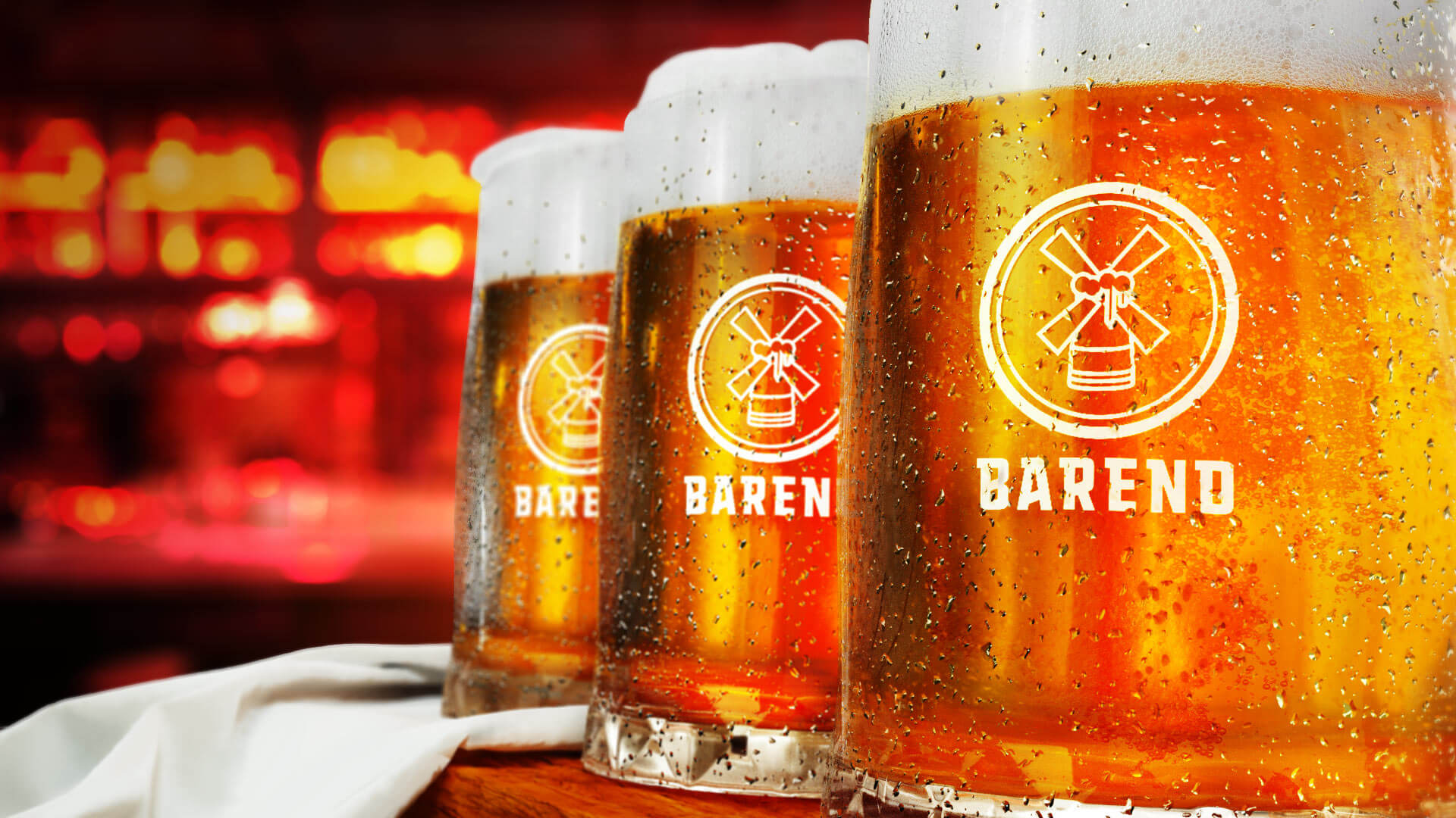Barend - Craft Beer