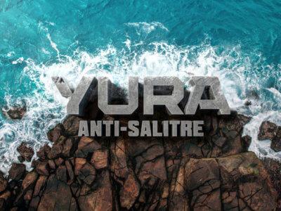 YURA - RESISTE TODO